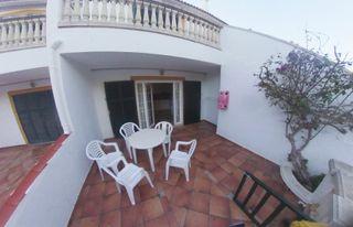 Apartamento con jardín en Cala'n Bosch-BR A3