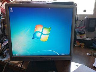 """Monitor Acer Al 1717 f 17"""""""