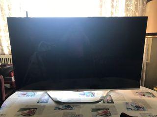 LG 55 PULGADAS CINEMA 3D SMART TV LA8600