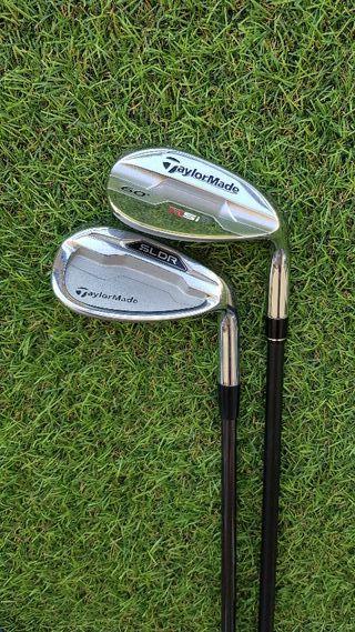 Palos wedges golf