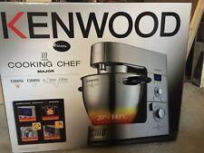 Kenwood cooking chef major