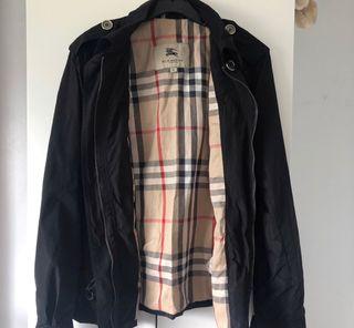 burberry harrington jacket