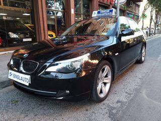 BMW Serie 530 i