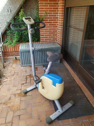 Bicicleta estática Domyos Vm 480