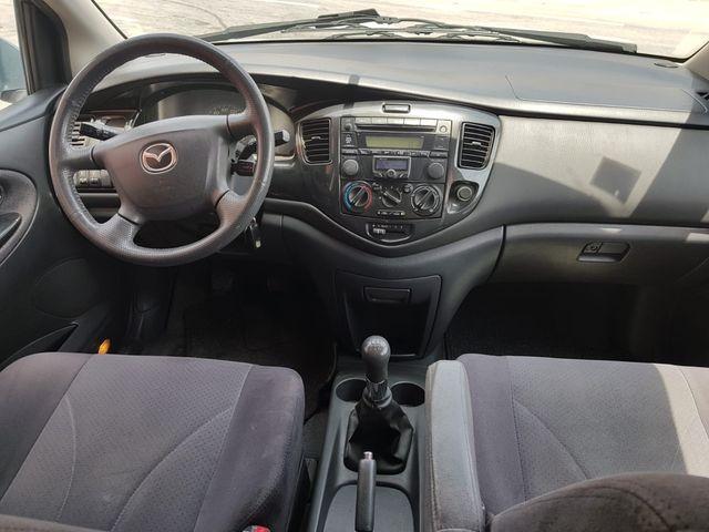 Mazda MPV 2.0 Crtd 136v 7 plazas IMPOLUTO