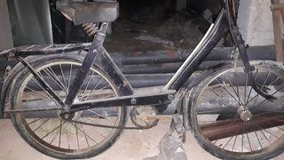 bicicleta moto