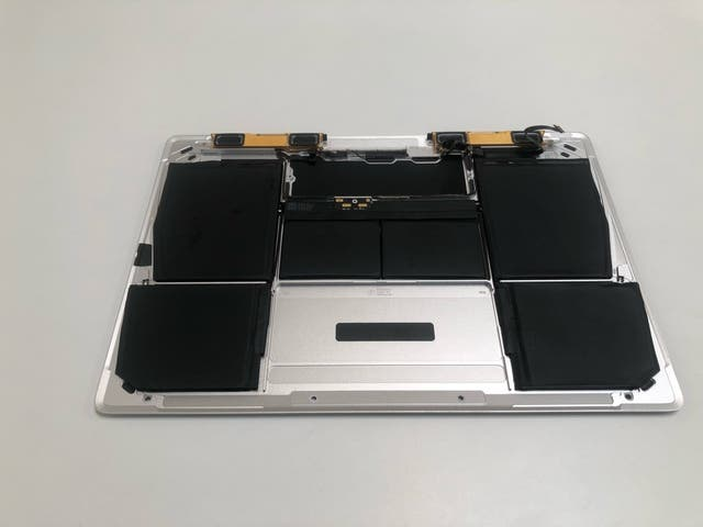 MacBook Retina 2015 Battery