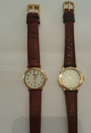 597a28ae3541 Reloj Festina oro de segunda mano en WALLAPOP