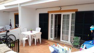 Bonito apartamento en Cala'n Bosch-BR B7