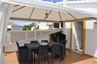 Bonito apartamento con gran terraza-BR B8