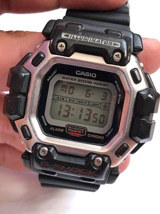 247274915b29 Reloj G Shock de segunda mano en la provincia de Sevilla en WALLAPOP