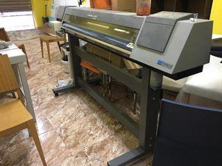 Maquina impresora vinilo profesional