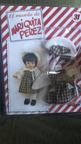 mini mariquita perez