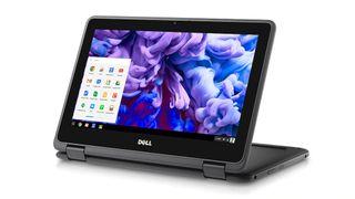 Portatil convertible en tablet Dell