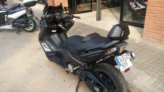 Yamaha T.MAX 530 ABS