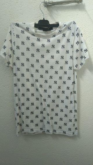 Camiseta NEW YORK YANKEES.