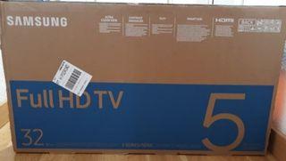 Samsung TV 32 pulgadas nueva a estrenar.