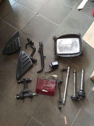 piezas Yamaha rd 350