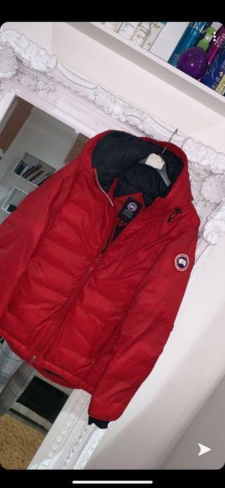 Genuine women's Canada goose coat