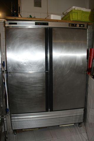 camara frigorìfica industrial infrico