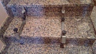 piezas de montar escaleras
