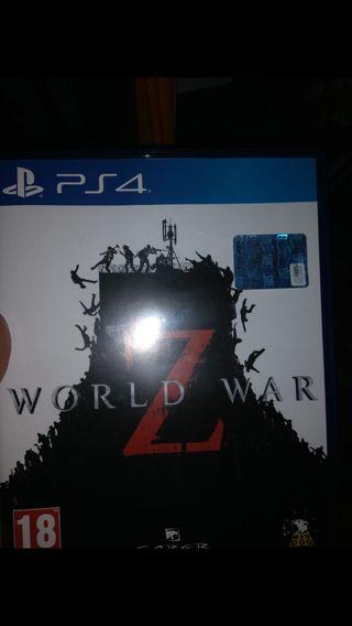 War world z