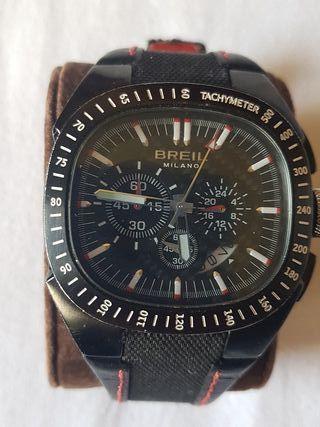 25e9391df017 Reloj Breil de segunda mano en la provincia de Madrid en WALLAPOP