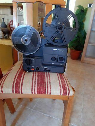 proyector cine super8