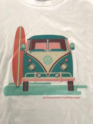 Camiseta Volkswagen S