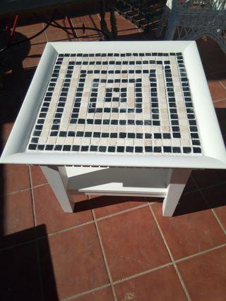 mesa mosaic