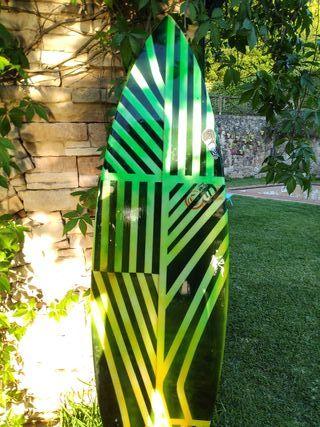 Tabla de Surf 6.1