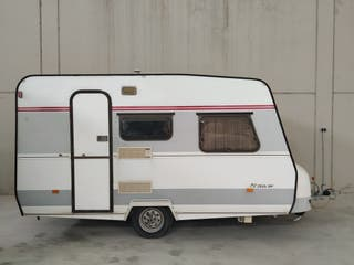 Caravana Moncayo Zeus 390