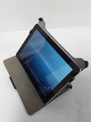 Tablet SAMSUNG con funda