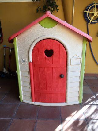 Casa juegos infantil