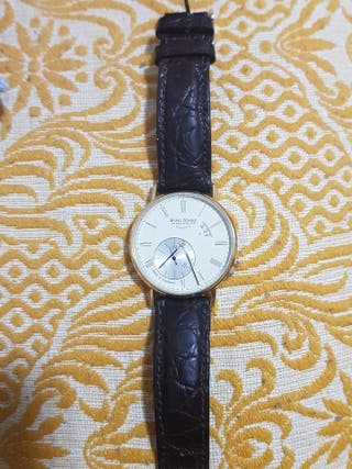 3a90580b2f61 Reloj de marca alemana de segunda mano en WALLAPOP