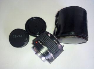 Minolta MD 2X Tele converter 300-S