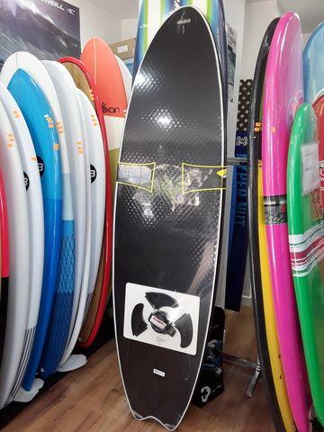 Tabla surf soft 7 pies. nueva