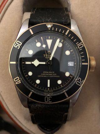 517c53419c43 Reloj Tudor de segunda mano en WALLAPOP
