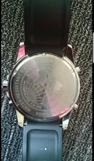 Reloj National Geographic
