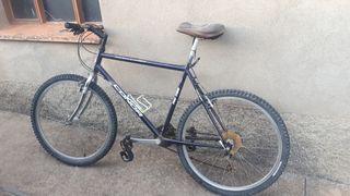 vendo 4 bicicletas de montaña