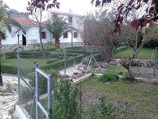 Casa en alquiler vacacional (Antequera, Málaga)