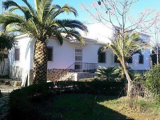 Casa en alquiler larga temporada (Antequera, Málaga)