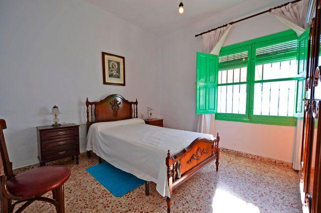 FRIGILIANA/CASA 3 DORMITORIOS R:1043/ STELA MARE (Frigiliana, Málaga)