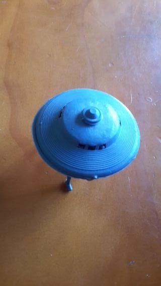 Montaplex platillo volante