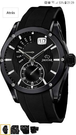 Reloj Jaguar J681