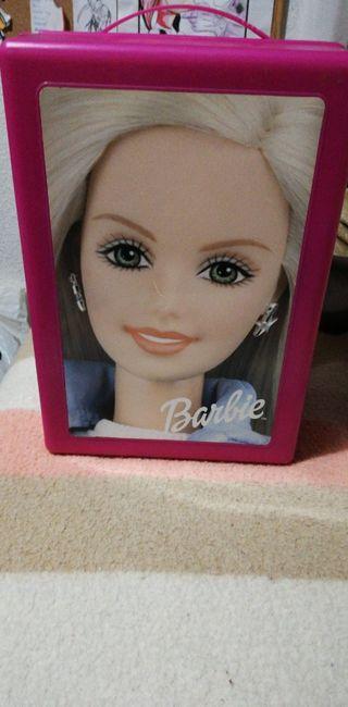 Armario Barbie + Vestidos