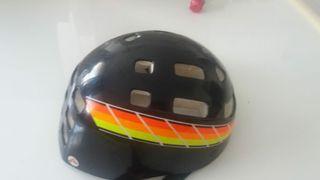 casco bici brancale
