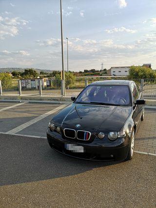 BMW Serie 3 compact M e46