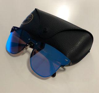 cd2c065b72 Gafas Ray Ban blaze de segunda mano en WALLAPOP
