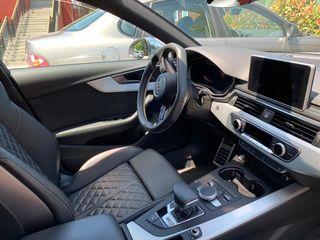 Audi S4 2017
